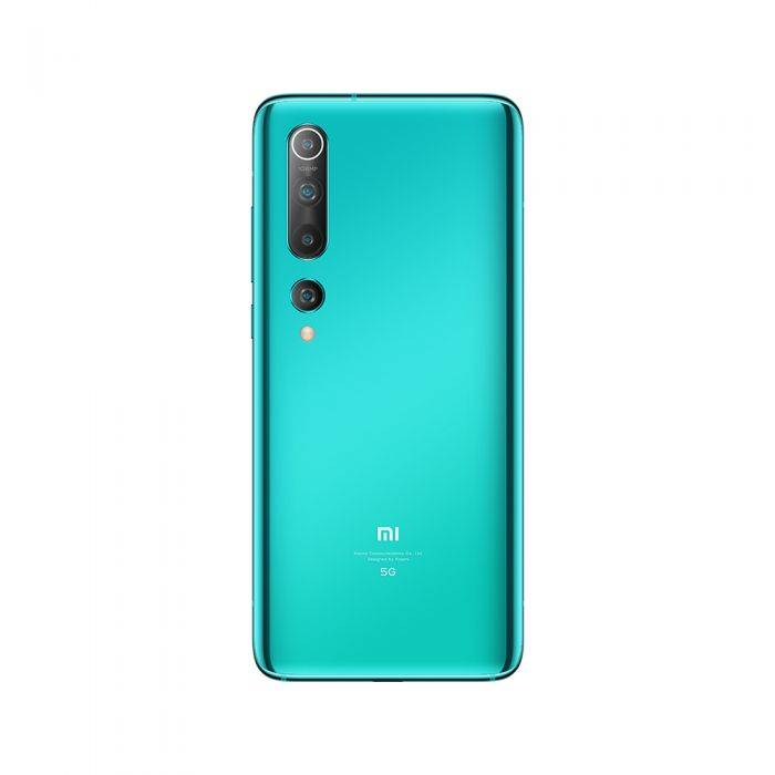 Xiaomi Mi 10 5G 8/128GB Coral Green /OUTLET